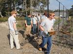 Americorps Helps - Garden - 2