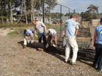 Americorps Helps - Garden - 4