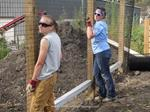 Americorps Helps - Garden - 7